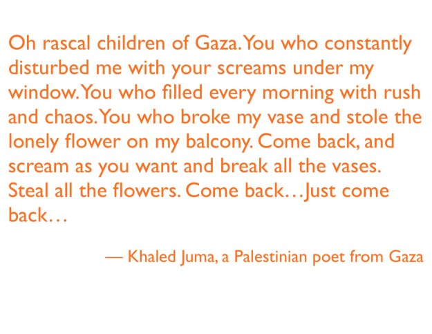 rascal children of gaza